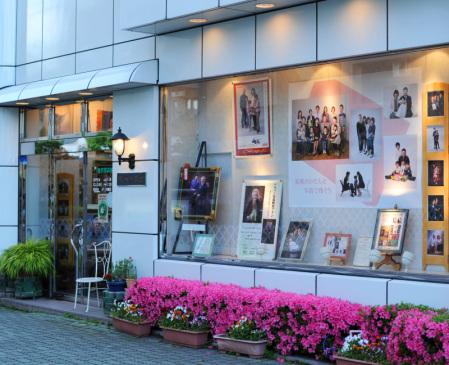 宮沢写真館