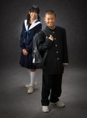 入園,入学,卒業